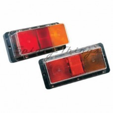 Submersible Tail Light Kit