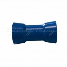 """4"""" Poly Sydney Roller - Blue"""