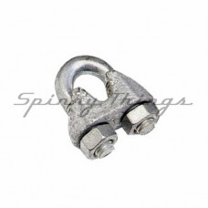Brake Cable Clamp 4mm