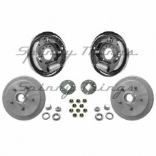 Hydraulic Drum Brake HALF Kit (refresher) Kit