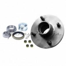 Hub TOYOTA 4 stud pattern / HOLDEN bearings