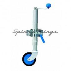 Jockey wheel 6