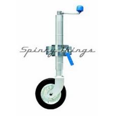 Jockey wheel 8