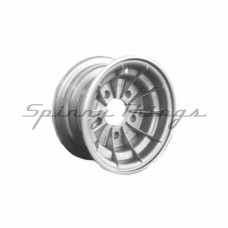 "10"" HT Wheel Rim - Alloy"