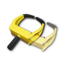 Compact Wheel Clamp