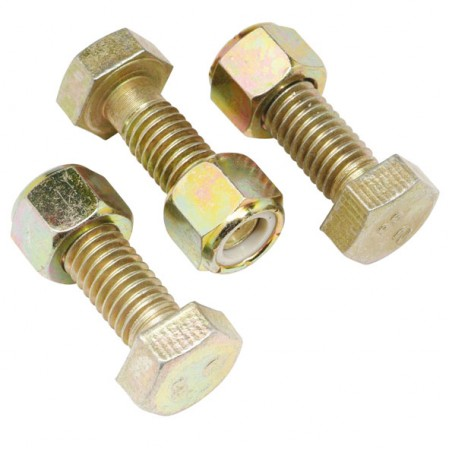 Coupling Mounting Bolts
